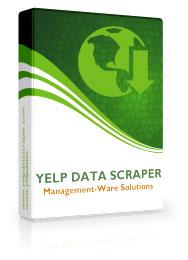Yelp Data Scraper Download